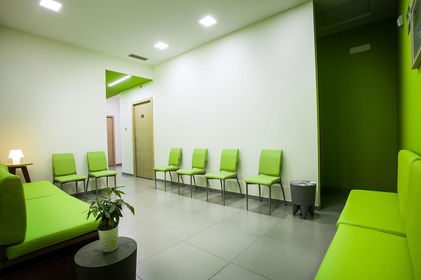 Favorito Sala d'attesa | Novamedica Studio Medico e Odontoiatrico MK38