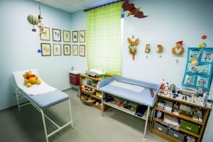 Ambulatorio Pediatrico