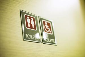 WC disabili