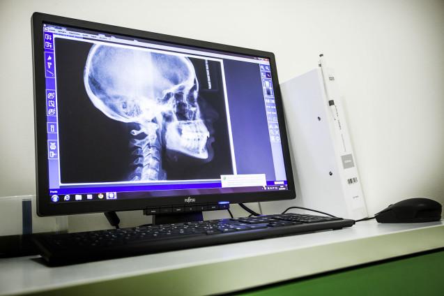 Ortognatodonzia